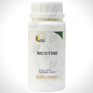 High Quality Pure Nicotine