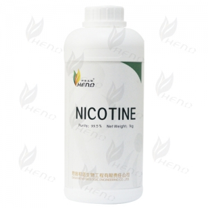 USP nicotine 99.5%  raw material supplier Exporters